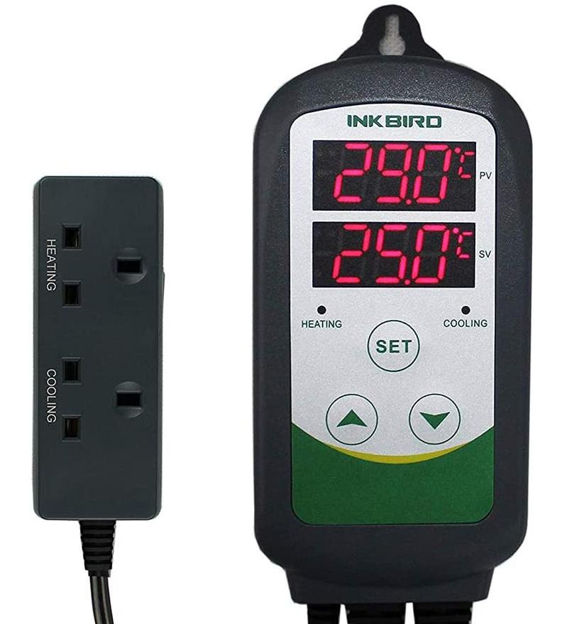 Inkbird Thermostat